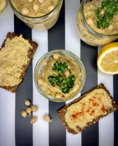 Read more about the article Hummus
