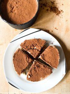 Read more about the article Kokos-Nuss-Dessert