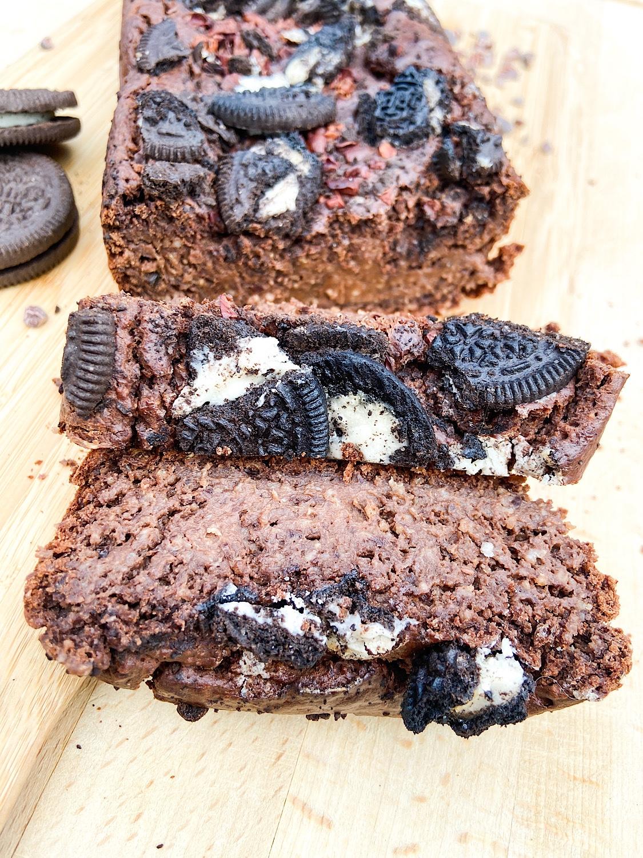 Oreo-Schoko-Kuchen