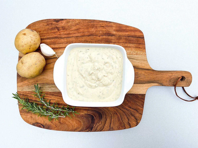 Read more about the article Pikantes Estragon-Dressing – ideal für Gemüsegerichte und Salate