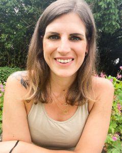 Karina Schröder-vegane Ernährungsberaterin